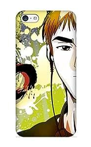 New Style Stylishgojkqt Anime Great Teacher Onizuka Premium Tpu Cover Case For Iphone 5c