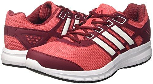 Rose Adidas core Chaussures Lite Burgundy De White Duramo W collegiate Pink Femme Course ftw UCRTaqw