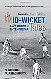 Mid-Wicket Tales: From Trumper to Tendulkar