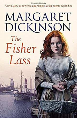 book cover of The Fisher Lass