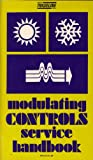 Modulating Controls Service Handbook Tradeline (Honeywell)