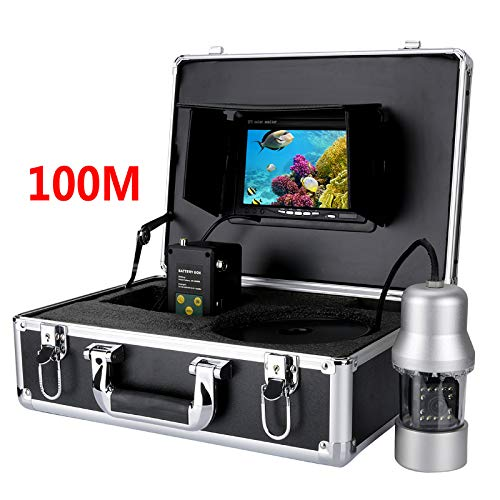 Anglers Underwater Camera - 6