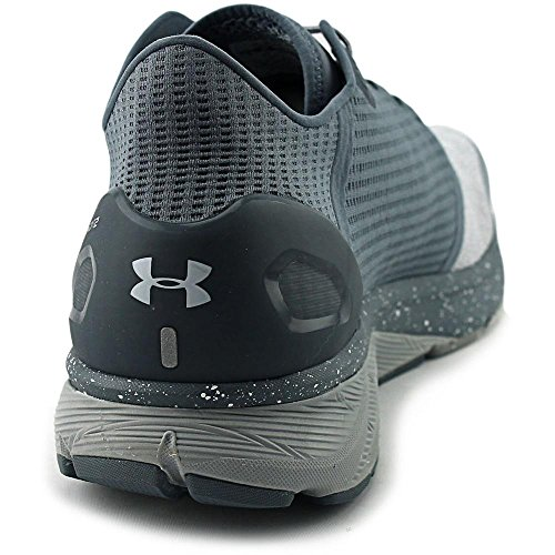 Under Armour Charged Bandit 2 Scarpe Da Corsa - AW16 Grey