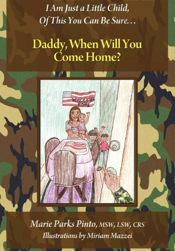Download Daddy, When Will You Come Home? pdf