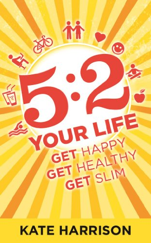52 Your Life Get Happy Healthy Slim By
