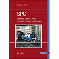SPC: Statistical Process Control in Injection Molding and Extrusion
