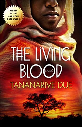 book cover of The Living Blood