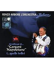 18 Anni Di Canzoni Napoletan (3 CD)