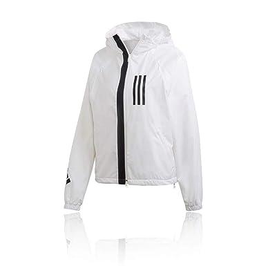 adidas Damen W Wnd FL Jacket