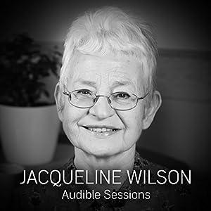 Jacqueline Wilson Speech