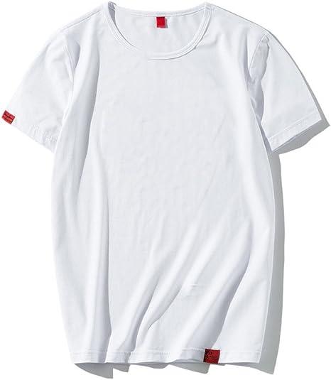 SYF Marca de Moda Japonesa de los Hombres Camiseta Simple Letra La Tendencia de los Sistemas