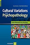 Cultural Variations in Psychopathology 1st Edition