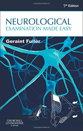 Neurological Examination Made Easy, 5e
