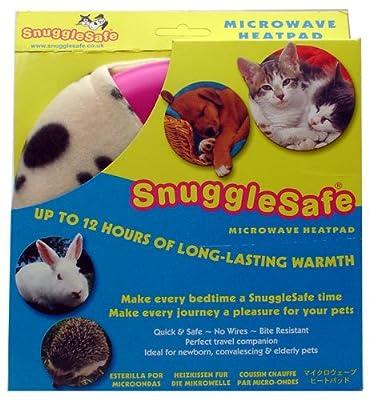 Pet Supply Imports SnuggleSafe Pet Heating Pad by Pet Supply Imports