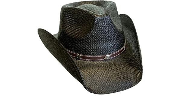Conner Hats Men s Country Style Western Hat 6d139fd027f