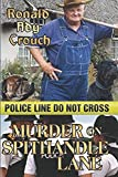 img - for Murder on Spithandle Lane book / textbook / text book