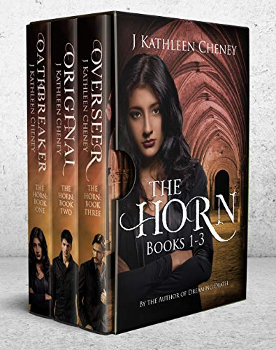 The Horn: Books One - Three