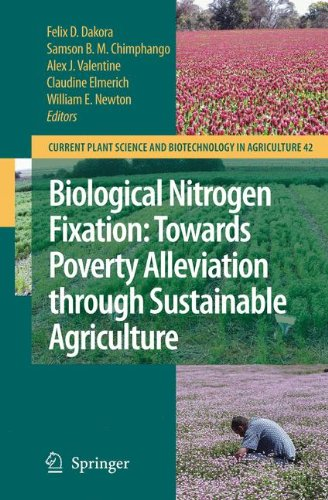 Biological Nitrogen Fixation: Towards Poverty Alleviation through Sustainable Agriculture: Proceedings of the 15th Inter