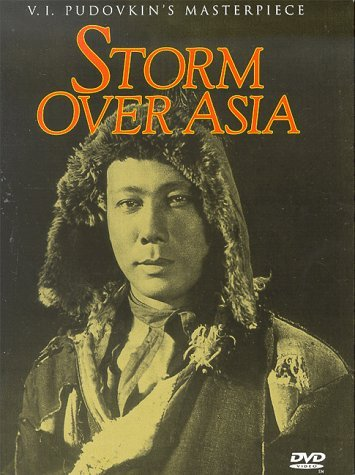 Storm Over Asia [DVD] [2028] [US Import] [NTSC]