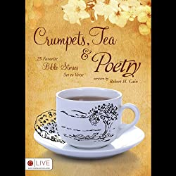 Crumpets, Tea and Poetry