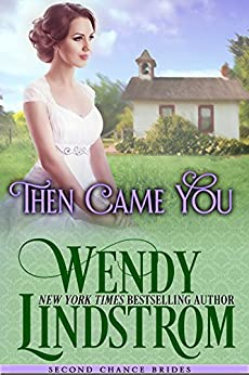 And then came you book