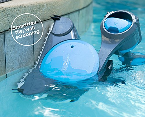 2017 Dolphin Premier Robotic In Ground Pool Cleaner