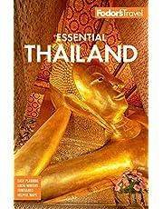 Fodor's Essential Thailand: with Cambodia & Laos
