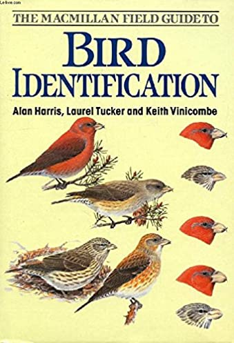 the macmillan field guide to bird identification alan harris etc rh amazon com bird identification guide cornell bird identification guide nc