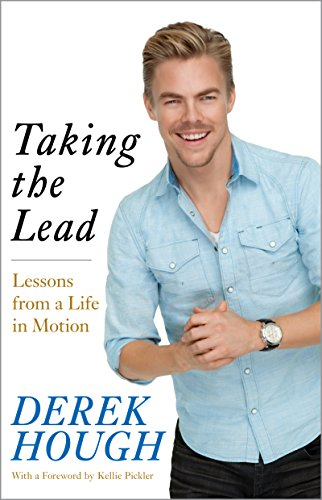Taking the Lead: Lessons from a Life in Motion cover