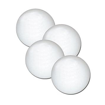 Fat Cat Foosball/Soccer Game Table Soccer Balls: 36 Mm Regulation Size  Foosballs,