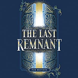 The Last Remnant Audiobook