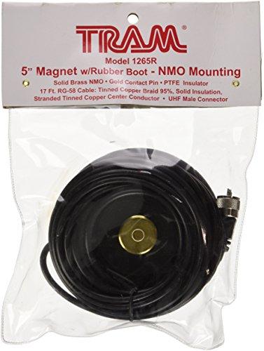 (Tram NMO 5 in Magnet)