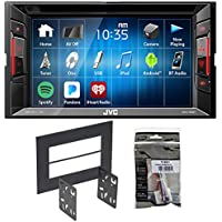 JVC 6.2 Bluetooth DVD Player Receiver iPhone/Android For 98-04 Subaru Forester