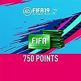 FIFA 19: 750 FIFA Points - PS4 [Digital Code]