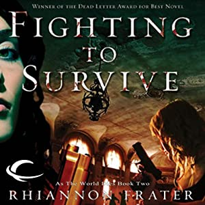 Fighting to Survive Audiobook