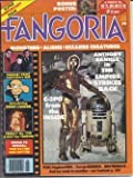 FANGORIA #6, June 1980 (The Empire Strikes Back, Friday the 13th, Hammer Films, The Quartermass Saga)