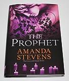 The Prophet (The Graveyard Queen, Book 3)