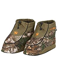 Onyx-Arctic Shield-X-System Unisex Boot insulators, Realtree Xtra, X-Large (12-13)