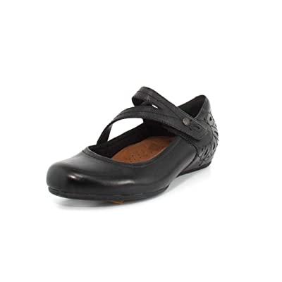 Cobb Hill Rockport Women's Sharleen Mary Jane Flat | Shoes