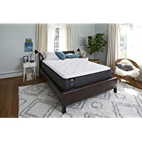 Full Sealy Posturepedic Response Performance Santa Paula IV Cushion Firm Mattress