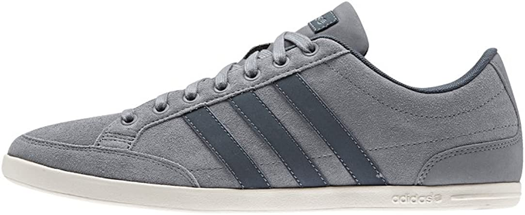 adidas neo caflaire gris