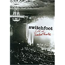 Switchfoot Live At the Ventura Theatre Dvd!