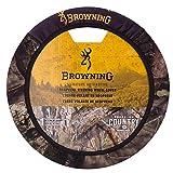 the name of the steering wheel on - Browning Steering Wheel Cover | Neoprene | Break-Up Country