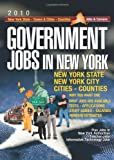 Government Jobs in New York [2010], Partnerships for Community, 1933639601