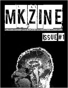 MKZine Issue 1: Amazon.es: Patton, Ron: Libros en idiomas ...