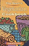 The Teen's Vegetarian Cookbook, Judy Krizmanic, 0670874264