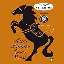 Aunt Dimity Goes West