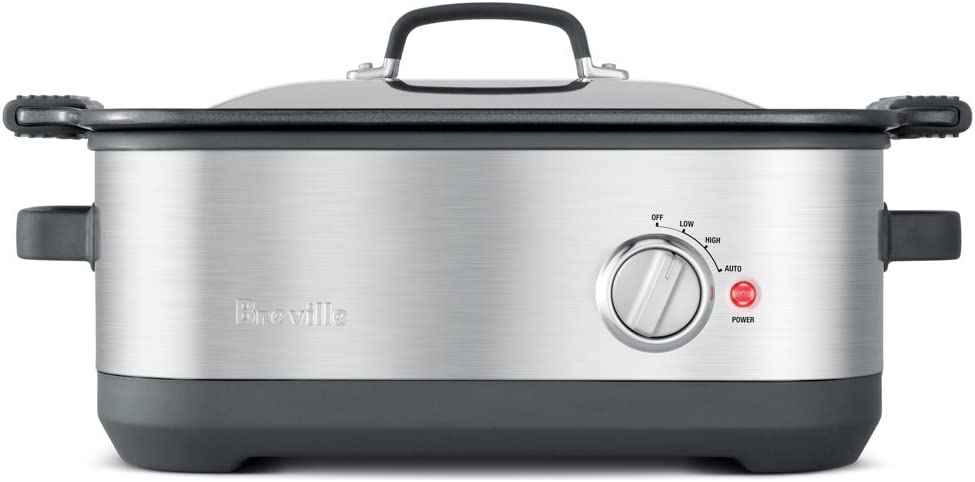 Breville Flavour Maker Review