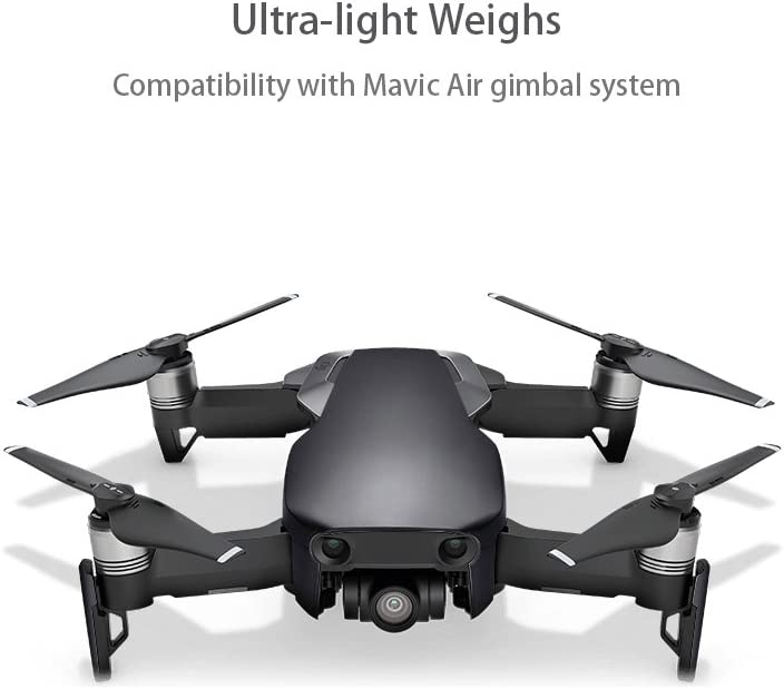 UV Lens Filter Acessories for DJI Mavic Air 4K Camera Raykool Mavic Air UV Filter