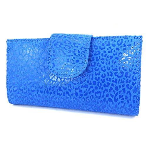Capri Portassegni Capri Leather leopard Portassegni 'frandi'blu Capri Leather 'frandi'blu Portassegni 'frandi'blu leopard Portassegni Leather leopard tp8qAwZ8